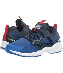 Reebok Lifestyle Awesome Blue/Collegiate Navy/Whit