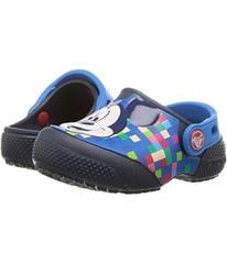 Crocs FunLab Mickey Clog (Toddler/Little Kid)