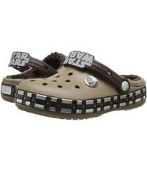 Crocs CB Star Wars Chewbacca Lined (Toddler/Little