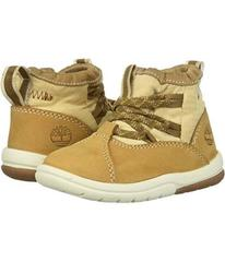 Timberland Tracks Warm L/F Bootie (Toddler/Little