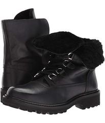 Dolce & Gabbana Lace-Up Boot (Little Kid/Big Kid)