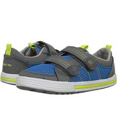 Stride Rite Blue/Grey