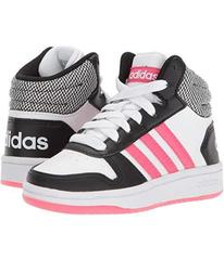 adidas Hoops Mid 2 (Little Kid/Big Kid)