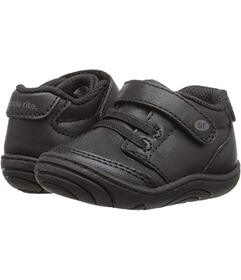Stride Rite Black Synthetic