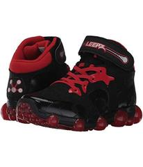Stride Rite Black/Red