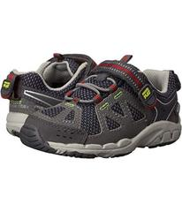 Stride Rite Navy/Grey