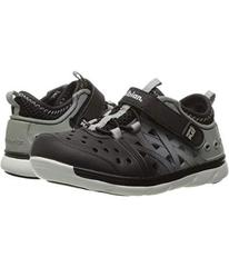 Stride Rite Black/Grey