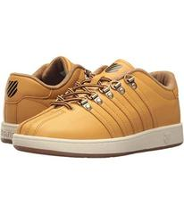 K-Swiss Amber Gold/Chocolate/Antique White
