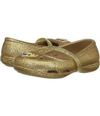 Crocs Lina Beauty and The Beast (Toddler/Little Ki