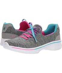 SKECHERS Go Walk 81155L (Little Kid/Big Kid)