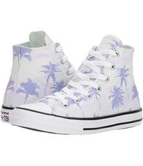 Converse Barely Green/Twilight Pulse/White