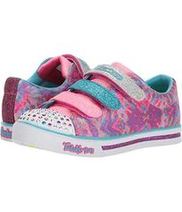 SKECHERS Twinkle Toes - Sparkle Glitz 10839L Light