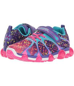 Stride Rite Purple Multi