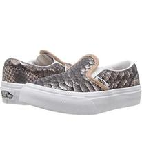 Vans Classic Slip-On (Little Kid/Big Kid)