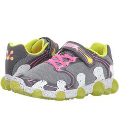 Stride Rite Grey/Pink