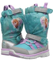 Stride Rite Frozen Made 2 Play Sneaker Boot (Toddl