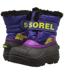 SOREL Snow Commander (Toddler/Little Kid)