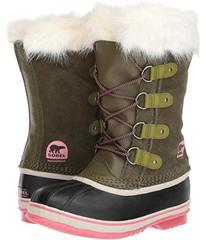 SOREL Joan of Arctic (Little Kid/Big Kid)