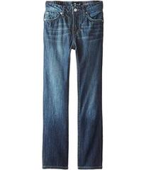7 For All Mankind The Slimmy Jeans Dark Indigo in