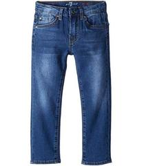 7 For All Mankind Slimmy Jeans in Bristol (Toddler