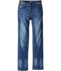 7 For All Mankind Slimmy Jeans in Heritage Blue (B