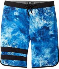 Hurley Phantom 30 Boardshorts (Big Kids)