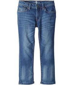 7 For All Mankind Slimmy Jeans in Heritage Blue (L