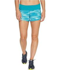 "Brooks Chaser 3"" Shorts"