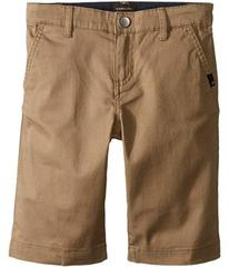 Quiksilver Everyday Union Stretch Walkshorts (Todd
