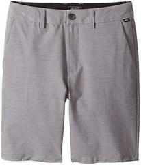 Vans Barlin Hybrid Shorts (Little Kids/Big Kids)