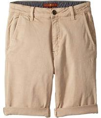 7 For All Mankind Classic Shorts (Big Kids)