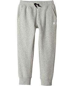 Hurley Core Fleece Pants (Little Kids)