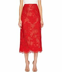 Marchesa Red