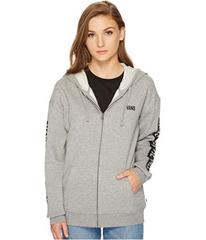 Vans Wall Tangle Zip Hoodie