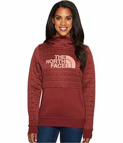 The North Face Half Dome Quilted Pullover Hoodie