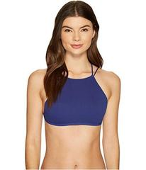 Free People High Neck Strappy Back Bra