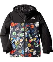 The North Face Brayden Insulated Jacket (Little Ki