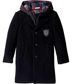Dolce & Gabbana Back to School 2-in-1 Coat (Toddle