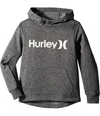 Hurley One & Only Thermafit Pullover (Little Kids)