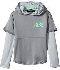 Under Armour Train to Game Hoodie (Big Kids)