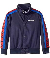 Converse Heritage Warmup Bomber (Little Kids)