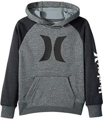 Hurley Dri-Fit Solare Icon Pullover (Little Kids)