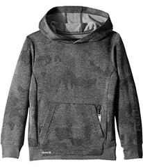 Hurley Dri-Fit Solar Camo Pullover (Little Kids)