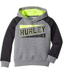 Hurley Stadium Line Pullover (Little Kids)