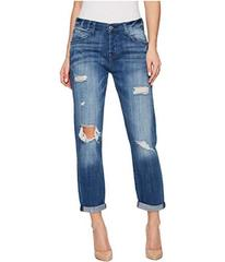 7 For All Mankind Boyd Blue 2