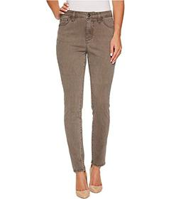 Jag Jeans Gwen High-Rise Skinny in Lush Sateen