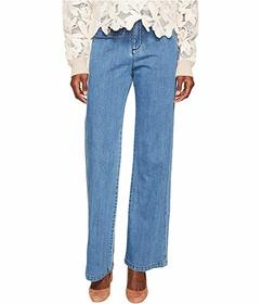 See by Chloe Denim Pants