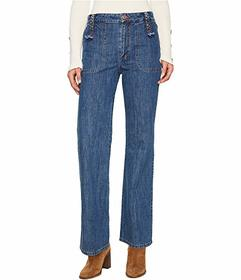 See by Chloe Signature Denim Pants