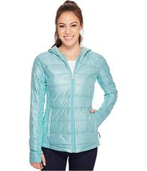 Spyder Solitude Hoodie Down Insulator Jacket
