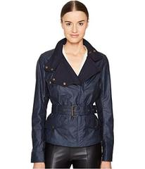 BELSTAFF Bemptom Signature 6 oz. Wax Cotton Jacket